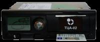 Тахограф ТЦА-02 НК